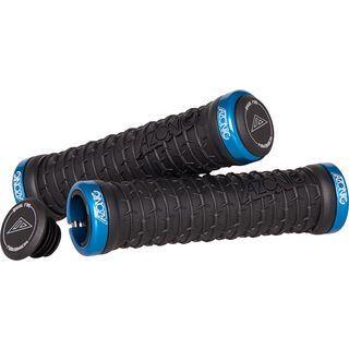 Azonic Razor Wire Grip, blue - Griffe