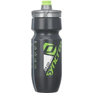 Syncros Corporate Plus, black/green - Trinkflasche