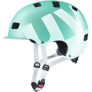 uvex hlmt 5 bike pro, mint mat - Fahrradhelm