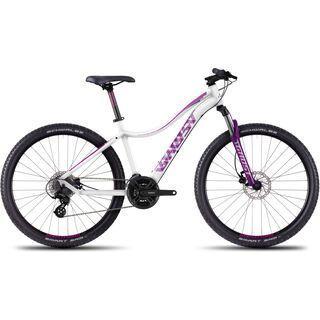 Ghost Lanao 1 2016, white/purple - Mountainbike