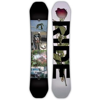 Ride Kink 2019 - Snowboard