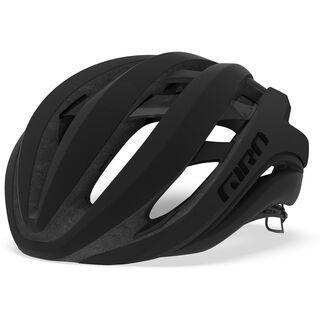 Giro Aether MIPS, matte black - Fahrradhelm