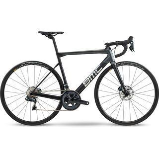 BMC Teammachine SLR02 Disc Two 2020, carbon & chrome - Rennrad