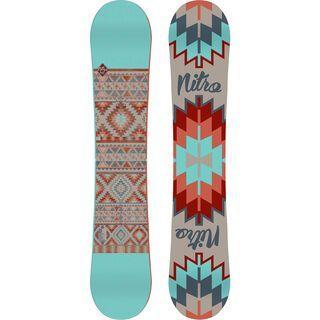 Nitro Spell 2015 - Snowboard