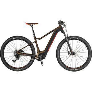 Scott Aspect eRide 20 - 27.5 2019 - E-Bike