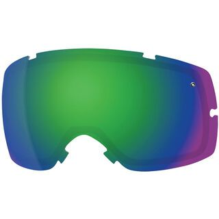 Smith Vice Lens, green sol-x mirror - Wechselscheibe