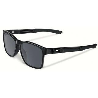 Oakley Catalyst, polished black/Lens: black iridium - Sonnenbrille