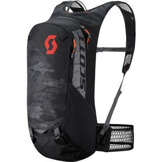 Scott Trail Protect Evo Fr'12, caviar black/orange - Fahrradrucksack