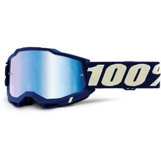 100% Accuri - Blue Mirror deepmarine