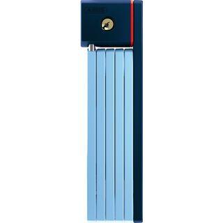 Abus uGrip Bordo 5700/80, inkl. Halter, core blue - Fahrradschloss
