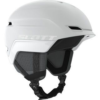 Scott Chase 2 Plus, white - Skihelm