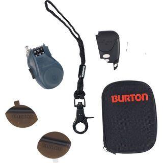 Burton Starter Kit, black - Zubehör