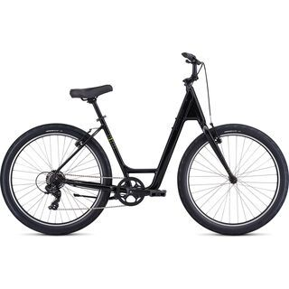 Specialized Roll Low Entry 2020, black/ion - Fitnessbike