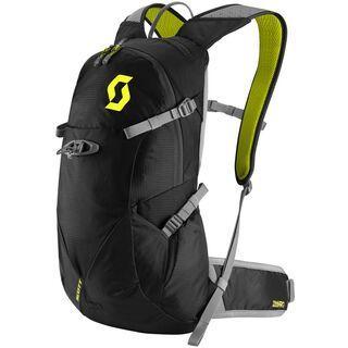 Scott Trail Rocket FR' 12 Pack, black/yellow - Fahrradrucksack