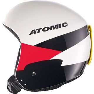 Atomic Redster WC, white - Skihelm