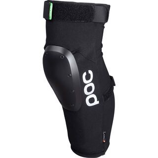 POC Joint VPD 2.0 DH Long Knee, uranium black - Knieschützer