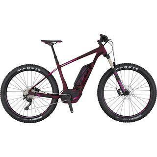 Scott E-Contessa Scale 720 Plus 2017 - E-Bike
