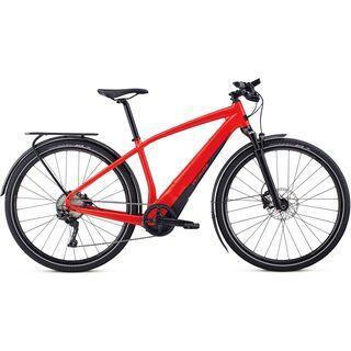 Specialized Men's Turbo Vado 4.0 2019, red/black - E-Bike