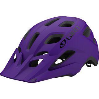 Giro Tremor MIPS, mat purple - Fahrradhelm