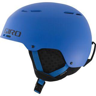 Giro Combyn, matte blue - Skihelm