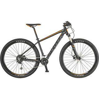 Scott Aspect 730 2019, black/orange - Mountainbike