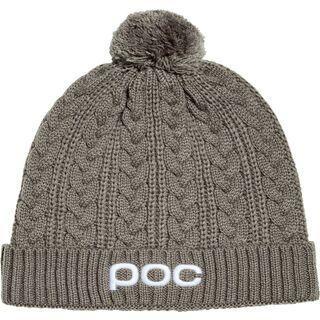 POC Cable Beanie, rhodium beige - Mütze