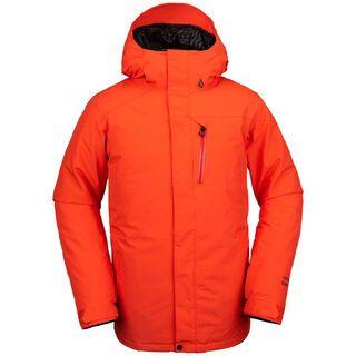 Volcom L Gore-Tex Jacket, orange - Snowboardjacke