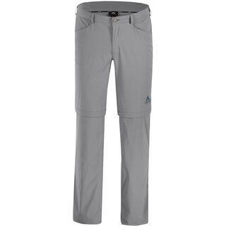 Vaude Womens Yaki ZO Pants, metallic - Radhose