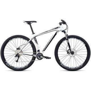 Specialized Rockhopper Comp 29 2014, White/Black - Mountainbike