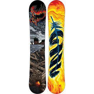 Gnu Billy Goat 2017 - Snowboard