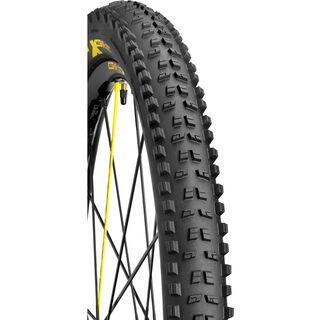 Mavic Crossmax Charge XL 27.5, black-yellow - Faltreifen