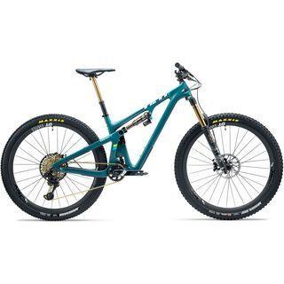 Yeti SB130 T-Series 2019, spruce - Mountainbike