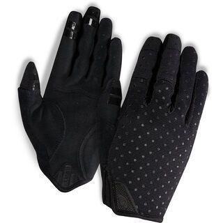 Giro La DND, black dots - Fahrradhandschuhe