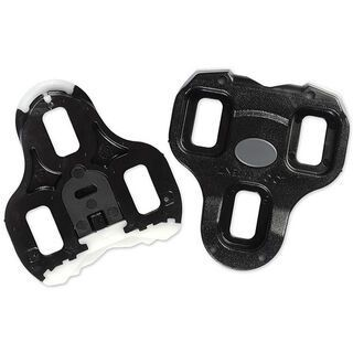 Look Kéo Fix Pedalplatten Paar, black - Zubehör