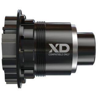 SRAM XD Driver Body - 11-fach, schwarz - Freilauf