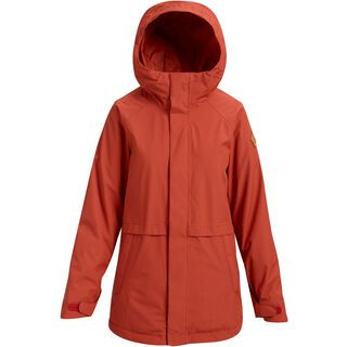 Burton Women's Gore-Tex Kaylo Jacket, hot sauce - Snowboardjacke