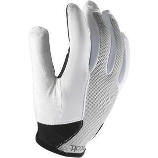 Scott Womens Essential LF Glove, grey/white - Fahrradhandschuhe
