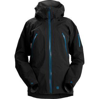Sweet Protection Supernaut Jacket, true black - Skijacke