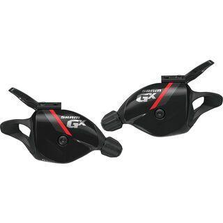 SRAM GX 2x11 Trigger - Set, 2x11, rot - Schalthebel