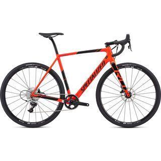 Specialized CruX Elite 2019, red/black - Crossrad