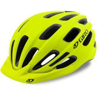 Giro Register, highlight yellow - Fahrradhelm