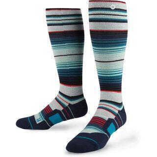 Stance Inyo, grey heather - Socken