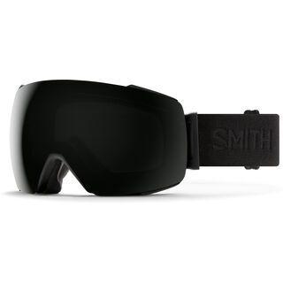 Smith I/O Mag inkl. WS, blackout/Lens: cp sun black - Skibrille