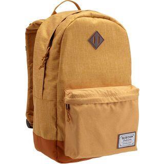 Burton Kettle Pack, syrup herringbone - Rucksack
