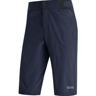 Gore Wear Passion Shorts orbit blue