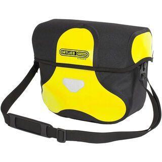 Ortlieb Ultimate Six Classic 7 L - inkl. Halterung, yellow-black - Lenkertasche