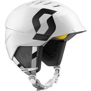Scott Symbol MIPS, white matt - Skihelm