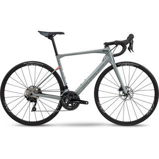 BMC Roadmachine 02 Three 2020, nardo grey - Rennrad