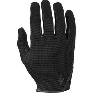Specialized Men's LoDown Gloves Long Finger, black - Fahrradhandschuhe