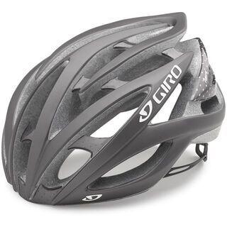 Giro Amare II, matt titanium dots - Fahrradhelm